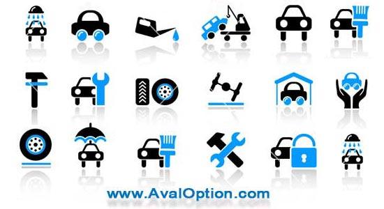 اطلاعیه های فنی کمپانی خودروساز