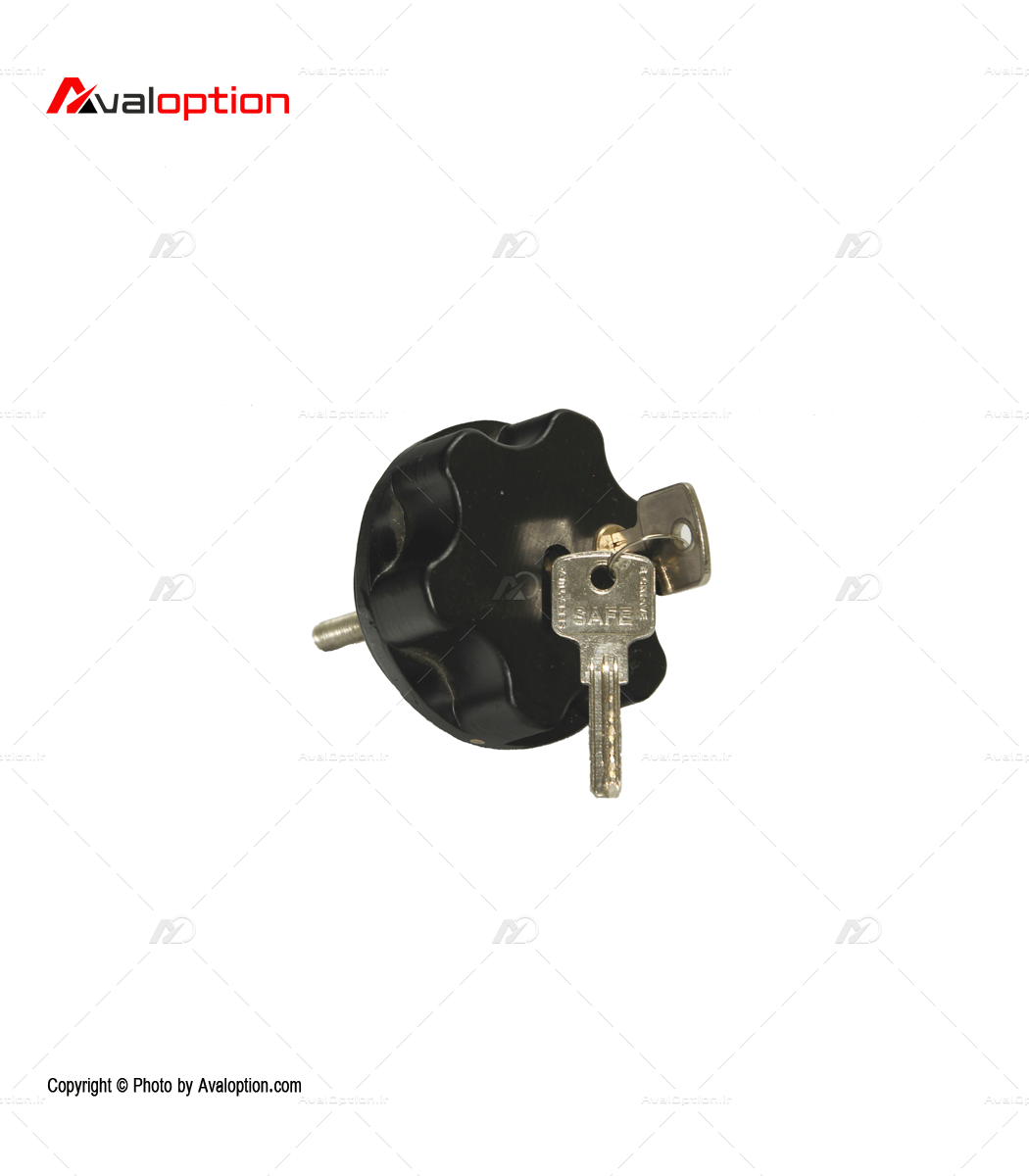 قفل زاپاس هایما S5 و H30cross