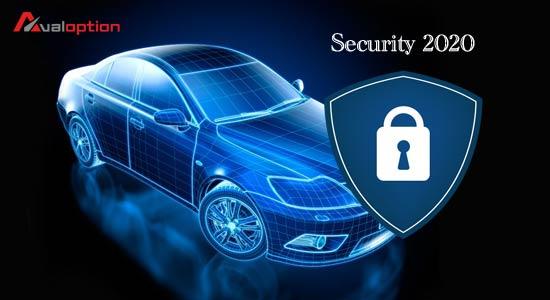 امنیت خودرو در سال 2020